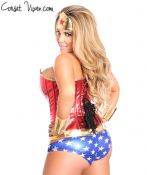 American Hero Wonder Woman Costume
