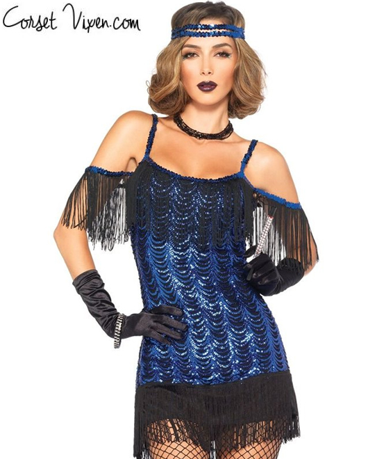 Fotos - Great Gatsby Costumes Jpg