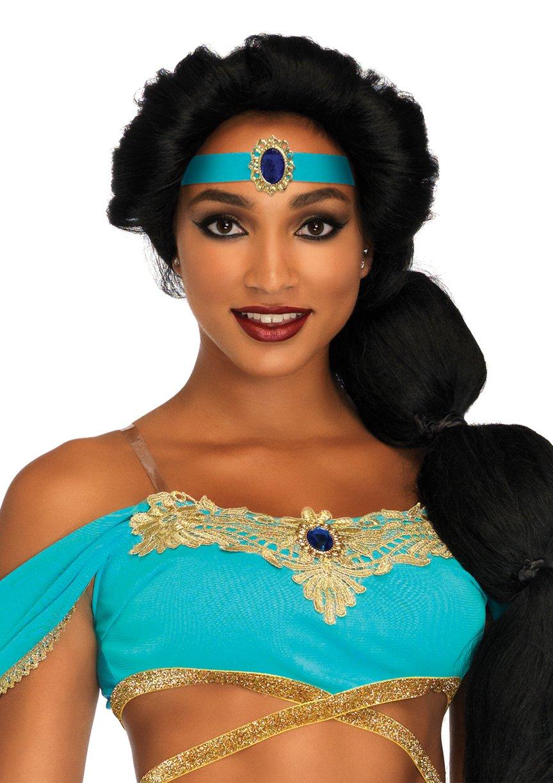 Oasis Princess Jazzy Adult Costume Corset Vixen