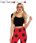 Sexy Lady Bug Costume