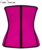 Latex Shaper Waist Training Corset